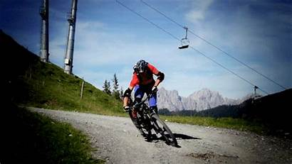 Bike Mountain Riding Mtb Giphy Mountainbike Training