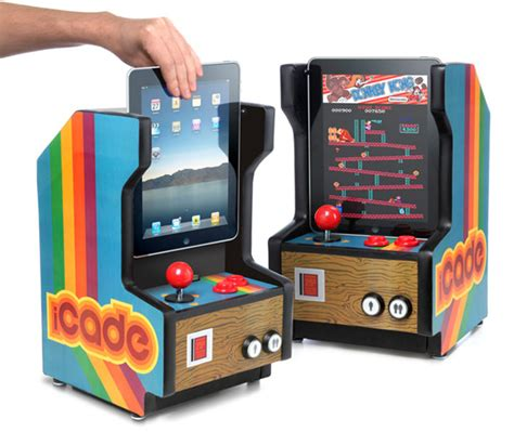 How To Turn Your Ipad Into A Mini Arcade