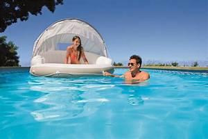 Cash Piscine Toulouse : matelas gonflable caraibes lounge cash piscines ~ Melissatoandfro.com Idées de Décoration