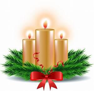 Bougies De Noel : noel bougies ~ Melissatoandfro.com Idées de Décoration