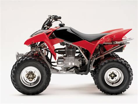 2006 Honda Trx Trx 250 Ex Atv Wallpaper