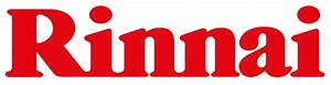 Rinnai Logo Crown Plumbing Specialists