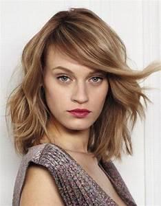 Coiffure Tendance 2016 Femme : coiffure carr tendance automne hiver 2016 coupe au ~ Melissatoandfro.com Idées de Décoration
