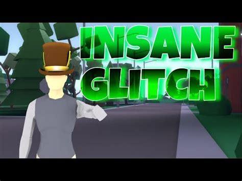 strucid building glitch insane youtube