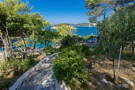 Appartamenti In Affitto In Croazia Vicino Al Mare by Croazia Hvar Casa In Pietra Vicino Al Mare In Vendita