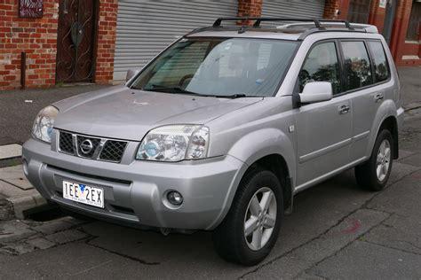 Fail2006 Nissan Xtrail (t30 Ii) Til Wagon (20150618