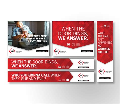 Find out more about imt insurance. The IMT Group | Advertising and Marketing Client Work | Lessing-Flynn - Des Moines, Iowa