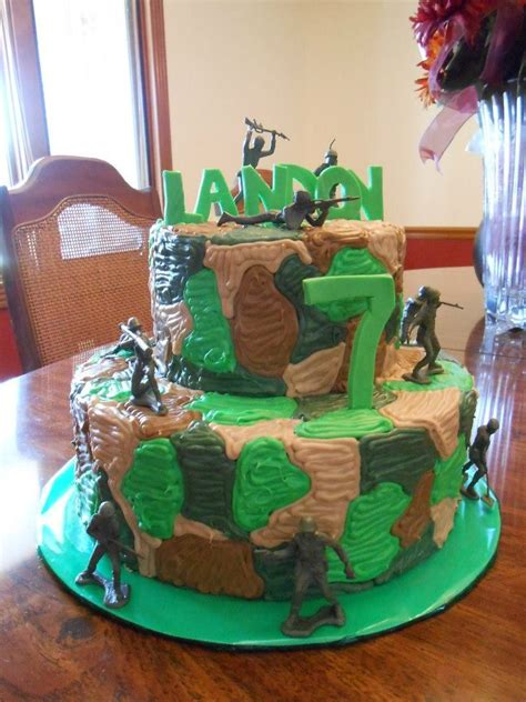 whipped icing camo army cake cakes pinterest whipped