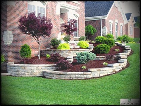 Front Garden Design Ideas I For Small Best House Gardens