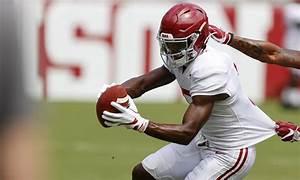Spotlighting Alabama Wr Javon Baker For 2020 Football Season