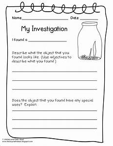 Creative Writing Exercise For Grade 3 Creative Writing
