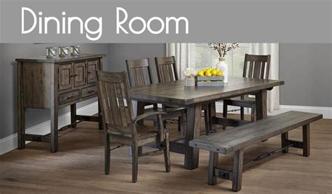oak kitchen islands amish made dining room furniture lancaster county pa