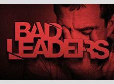 Bad Leadership Quotes QuotesGram