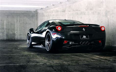 Ferrari 458 Italia Wallpapers Hd