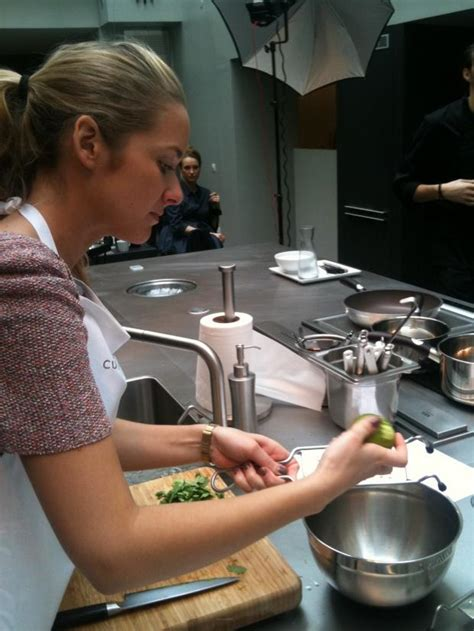 cours de cuisine cyrille lignac j 39 ai testé les cours de cuisine de cyril lignac paperblog