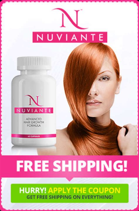 best hair growth product nuviante best hair growth products review hair loss