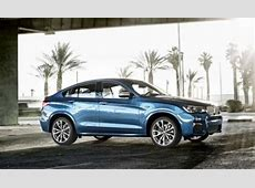2017 BMW X4 X3 with seductive looks Review, Specs
