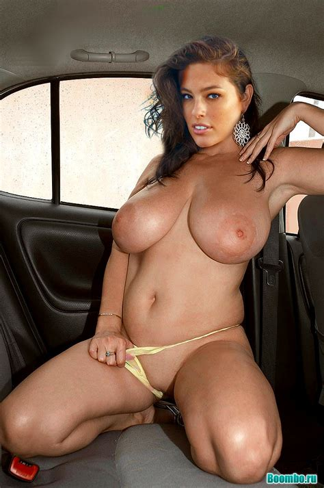 Ashley Graham Naked Busty Chubby With Big Naturals Ociotube
