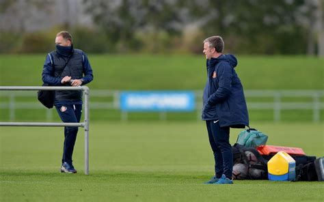See the behind the scenes pictures as Sunderland U23s end ...