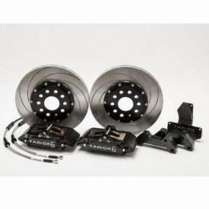 Entraxe Golf 6 : kit gros freins tarox 6 pistons vw golf 3 gti vr6 ~ Medecine-chirurgie-esthetiques.com Avis de Voitures