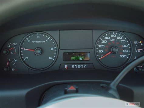 2005 ford f 250 instrument cluster autos weblog