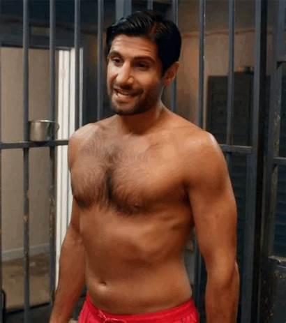 Kayvan Novak Pants Morning Dick Scene Got