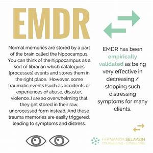 Emdr Vancouver Psychotherapy  Attachment
