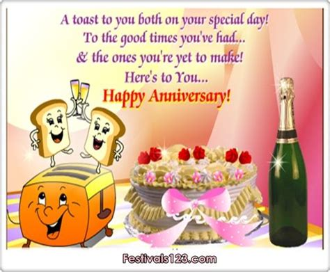 happy anniversary  cards funny cards cute