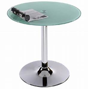 Table Verre Ronde : table basse ronde tous les fournisseurs de table basse ronde sont sur ~ Teatrodelosmanantiales.com Idées de Décoration