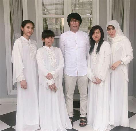 poligami sejak    rumah mewah parto patrio