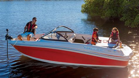 Tahoe Boats Ratings by Tahoe Boats 2016 400 Tf Sterndrive And 450 Tf Outboard