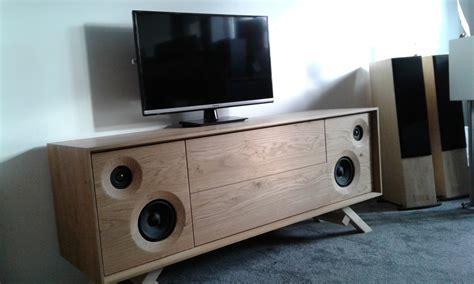 zelfbouw audio meubel finest meubel e speakers e set powernode e totaal e excl