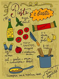 Pasta E Basta : italian food stock vector illustration of glass sausage ~ A.2002-acura-tl-radio.info Haus und Dekorationen