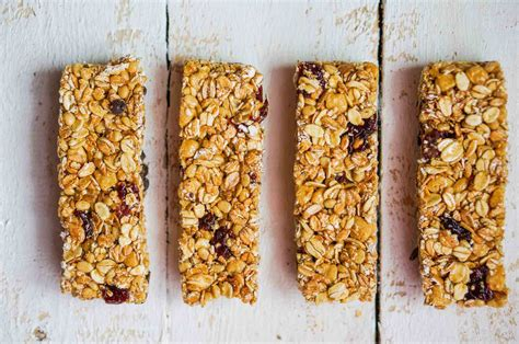 Healthy Seed Bar the 5 healthiest protein bars for all eaters