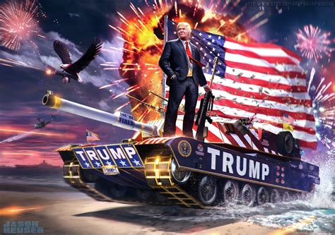 trump donald president background wallpapers wall 1920 heuser preview