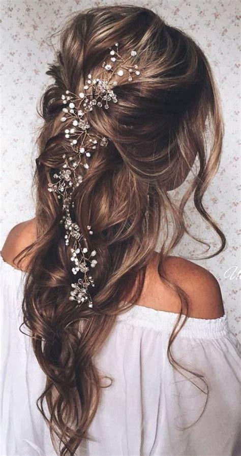 gorgeous wedding hairstyles time   holidays