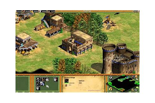 age of empires 2 patch descarga gratuita pc