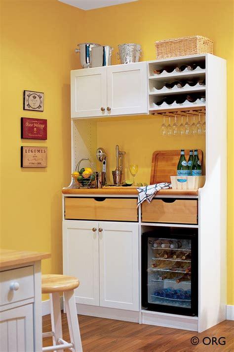 Kitchen Storage Cabinets by Storage Solutions For Tiny Kitchens Kitchen Storage