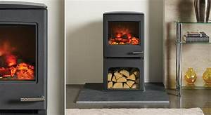 Cl5 Midline Electric Stoves