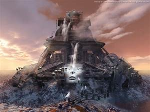 3D Artist surrealism fantasy pictures: Limited Edition ...