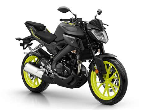 Yamaha Xride 125 Image by Yamaha Mt 125 2018 Precio Ficha Opiniones Y Ofertas