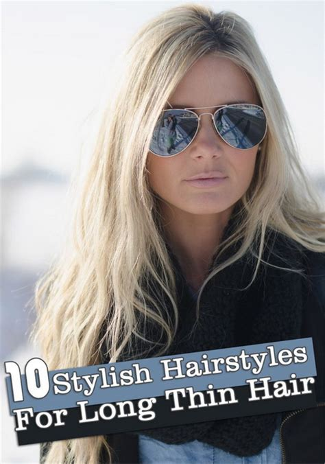 haircut style for thin hair haircuts for thin hair hair style and color for 3046