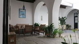 Maison Andalouse Avec Patio Et Toit Terrass