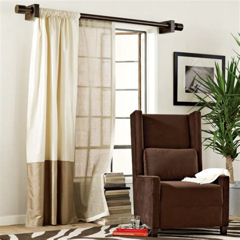 Home Interior Design Ideas Curtains by Interior Design With Length Curtains