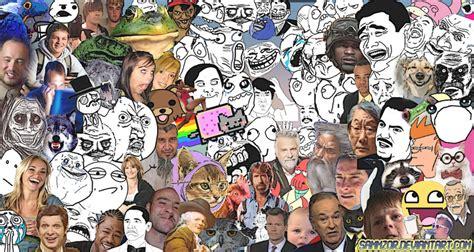 All The Meme - do all the memes by sammzor on deviantart