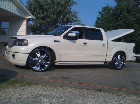 05 Ford F150 by 05 F150 W 26 S F150online Forums