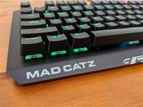 Mad Catz Strike 4 Review The Resurrection Continues