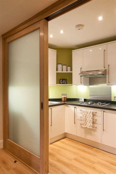 kitchen sliding door design dise 209 os de cocinas peque 209 as en 2018 ideas y consejos 6104