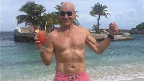 patrick stewart money patrick stewart shares his secret to rock solid abs at 75