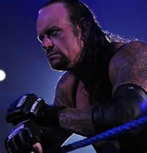 WWE Undertaker Dead 2012